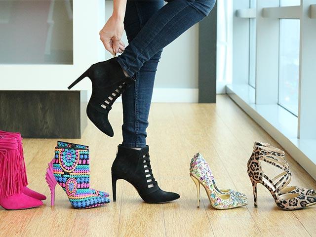 خرید کفش عمده به صورت اینترنتی