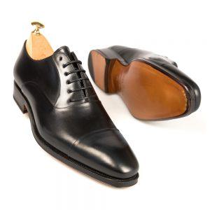 خرید کفش چرم مردانه