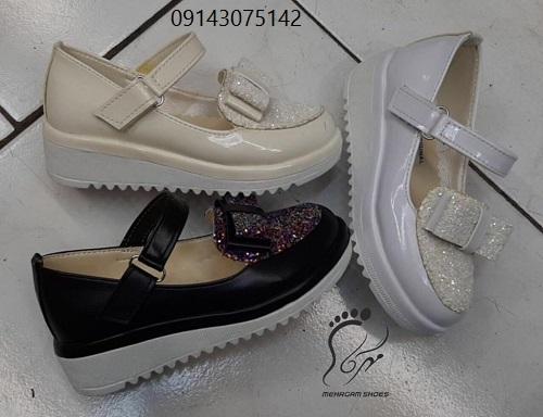 خرید عمده کفش بچه گانه به صورت مستقیم از تولیدی