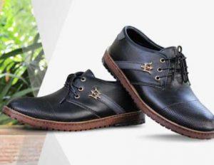 کفش پسرانه مجلسی