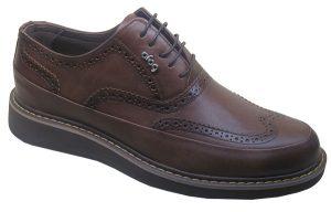 کفش چرم مردانه اصل
