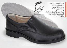 مرکز تولید کفش چرم