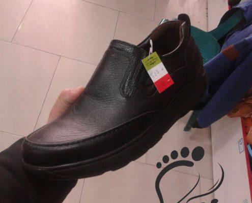 خرید اینترنتی کفش مجلسی