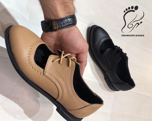خرید اینترنتی کفش زنانه ارزان