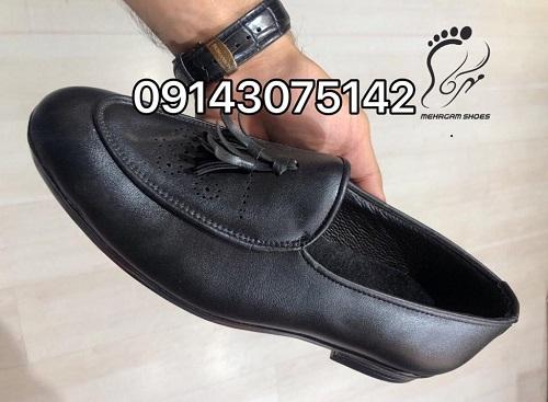 پخش عمده کفش مردانه ایرانی
