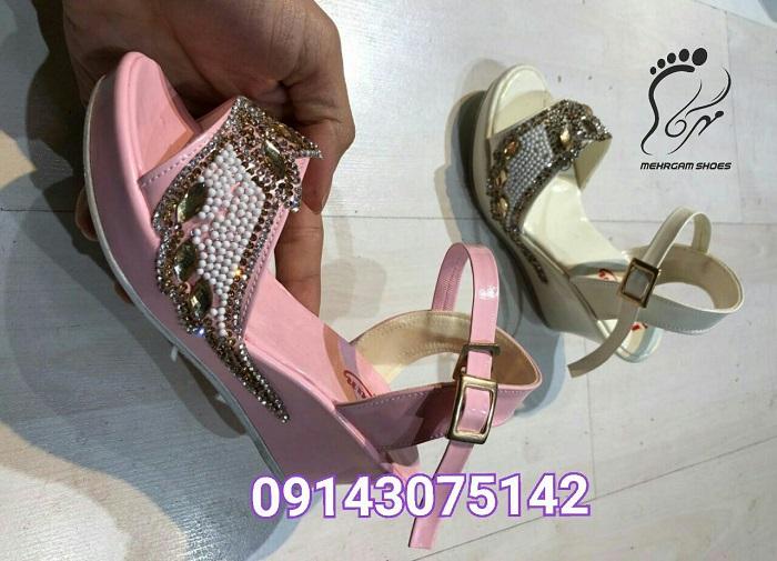 قیمت کفش بچه گانه ورنی