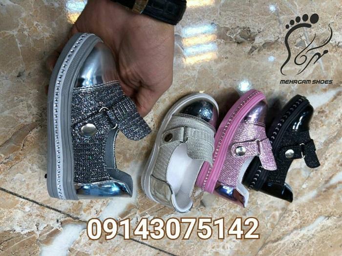 خرید کفش بچه گانه ایرانی