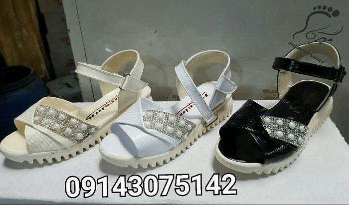 خرید عمده کفش بچه گانه تابستانی ارزان قیمت