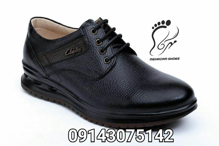 قیمت عمده کفش مردانه