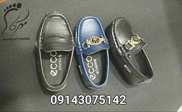 قیمت کفش تابستانی بچه گانه