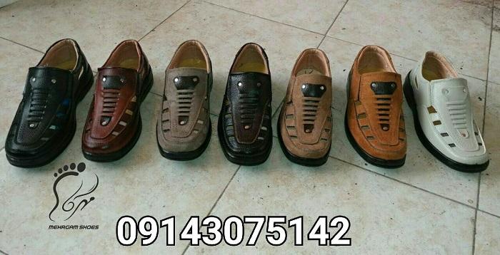 کفش مردانه عمده فروشی