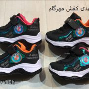 تولید کفش بچه گانه اسپرت