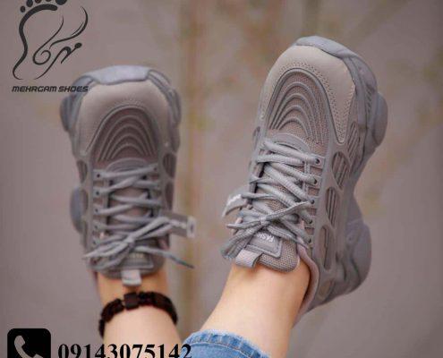 کفش اسپرت بچه گانه دخترانه