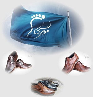 تولیدی کفش در تبریز